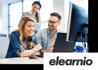 elearnio, leadgenerierung, leadgeneration, funnel, kundengewinnung, software, conversion rate, leads, marketing, fragebogen, kpi
