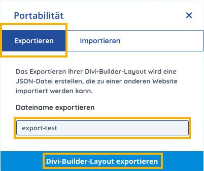 Import & Export - SlideVision
